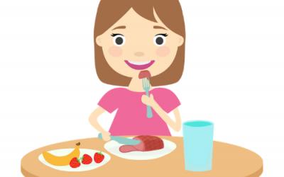 กินอย่างไร ให้ปลอดภัยและห่างไกลโควิด-19